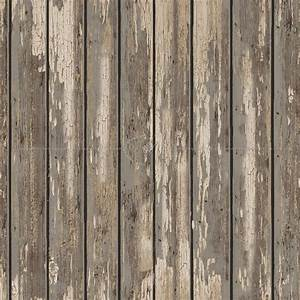 Varnished dirty wood plank texture seamless 09148
