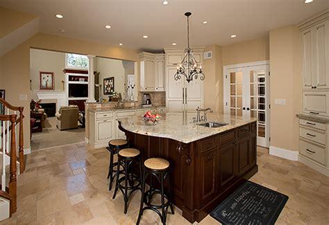 kitchen remodeling custom cabinetry  oakton va