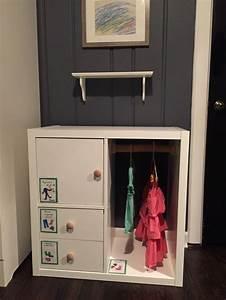 Ikea Kallax Hack : 17 b sta bilder om ikea expedit kallax hacks p pinterest ikeatips bokhyllor och lagring ~ Markanthonyermac.com Haus und Dekorationen