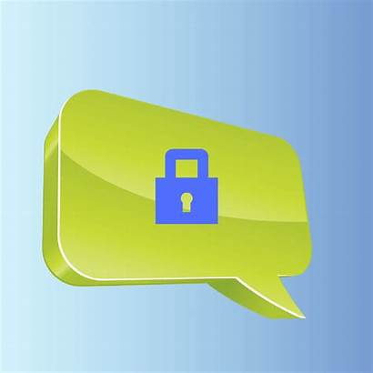 Secure Messaging Service