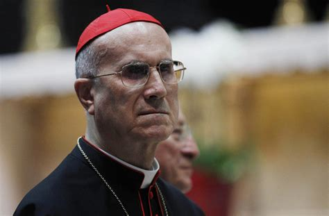 Vatican Furore Over Luxury Flat For Use Of Cardinal