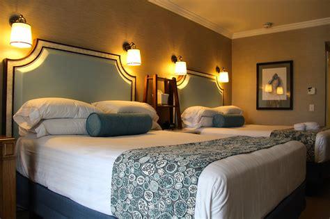 Renovated Rooms At Disney's Beach Club Resort