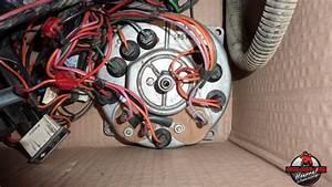 Howto  Cj7 82-86 Speedometer Tear Down  U0026 Gauges Tests