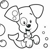 Coloring Pages Bubbles Blowing Bubble Printable Print Getcolorings sketch template