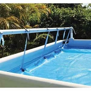 Bache De Sol : enrouleur bache piscine topiwall ~ Melissatoandfro.com Idées de Décoration