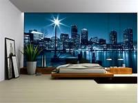 excellent city wall mural city wall murals 2017 - Grasscloth Wallpaper
