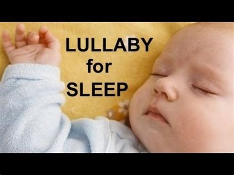 lullabies for babies to go to sleep relaxing children 617   hqdefault
