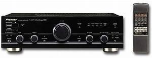 Hifi Verstärker Test : pioneer a 607r stereo verst rker tests erfahrungen im ~ Kayakingforconservation.com Haus und Dekorationen