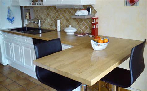 plan de travaille pour cuisine remettre sa cuisine au goût du jour le du bois