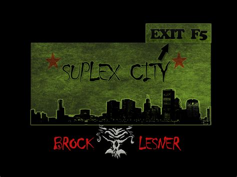 suplex city wallpaper  background image