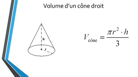 comment calculer le litrage d un aquarium comment calculer le volume d un cone de r 233 volution