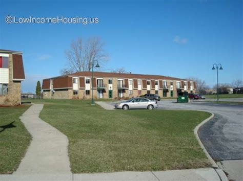 Fort Wayne In Low Income Housing