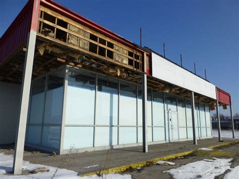 sad   dead  dying kmart stores business