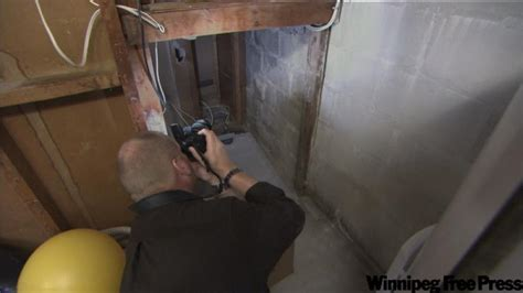 Mike Holmes Take The Chill Out Of Your Basement's Cold