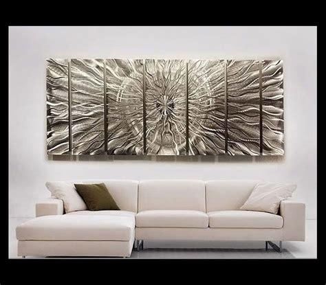 jon allen metal wall eye of the by jon allen http www statements2000 7617