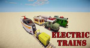 164 Train Craft Mod Installer