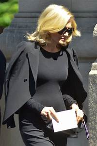 Joan Rivers Memorial Service - Zimbio