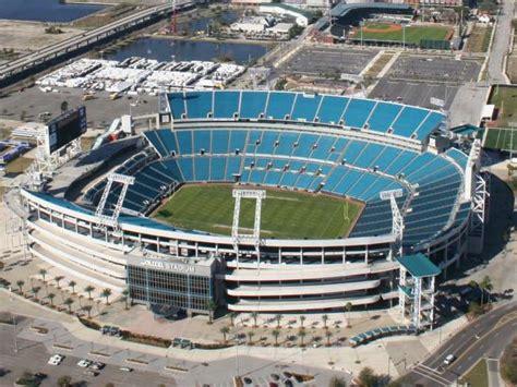 Jacksonville Sweetens Deal