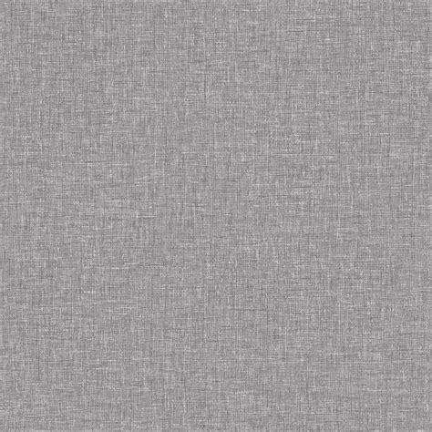 linen wallpaper mid grey diy wallpaper bm