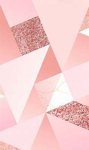 Download premium vector of Pink feminine geometric ...