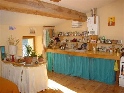 cuisine ecologique bergerie à vendre alpes maritimes 06 site isolé