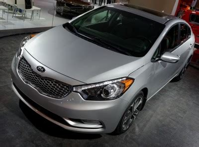 kia forte recall issued due  cooling fan fire risk