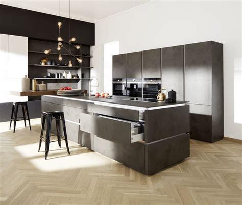 cuisine nolte cuisine nolte portland anthracite contemporary kitchen by cuisines nolte antony