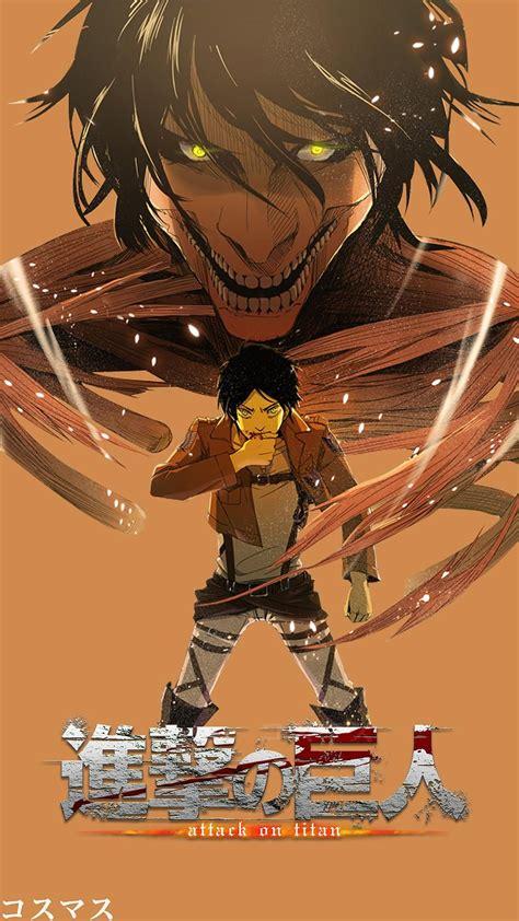 Eren Yeager ~ Korigengi Wallpaper Anime Anime