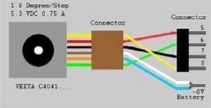 How To Wire A Stepper Motor