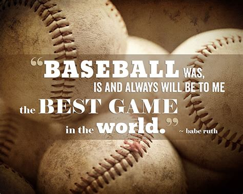 Baseball Family Quotes. Quotesgram