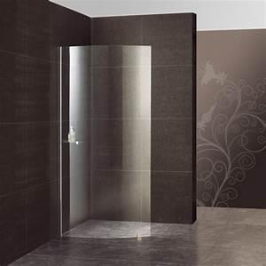 Vitre de douche italienne meilleures images d for Porte vitrée douche italienne