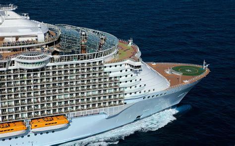 Royal Caribbean International's Symphony Of The Seas