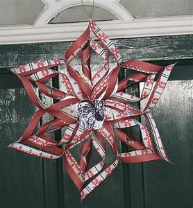Chattering, Robins, Christmas, Star, Door, Decoration