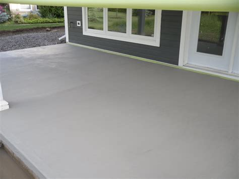 porch resurfacing tybo concrete coatings repair