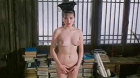 Ancient Nude Chinese Sex Scenes