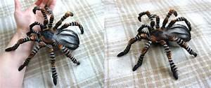 RE3 - Nemesis: Giant Spider by Escaron on DeviantArt
