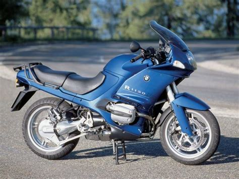Bmw R 1150 Rs Specs