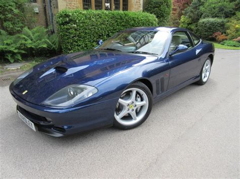 The pick of the day is one of them, a 1999 ferrari 550 maranello advertised on classiccars.com by a dealer in kelowna, british columbia. 1999 Ferrari 550 Maranello -one of just 83 - Rardley Motors News