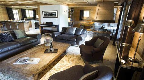 esprit chalet contemporain  lalpaga hotel achatdesign