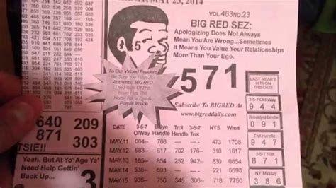 illegal number sheet numbers lotto lottery youtube