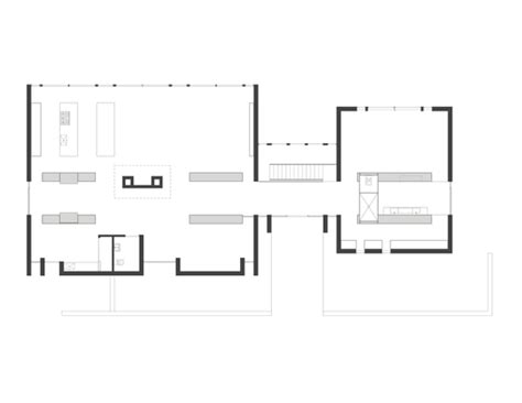 floor plans records record house revisited david jameson architect archdaily