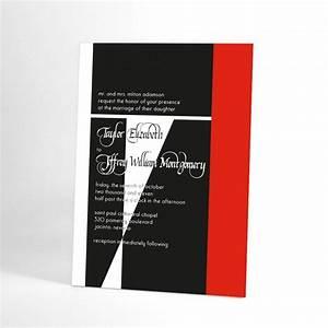 modern wedding invitations elegant blend of traditional With ultra modern wedding invitations