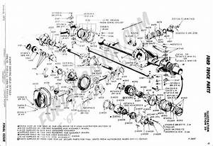 2003 F350 Front Axle Diagram