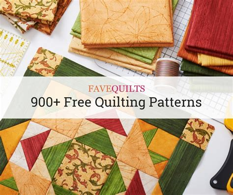quilting patterns favequiltscom