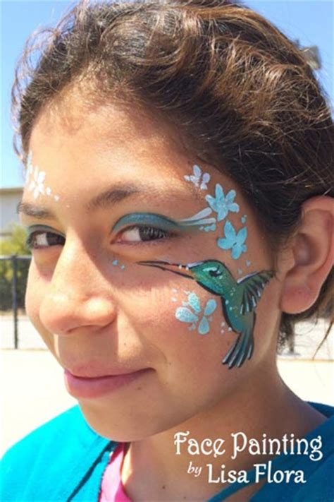 bay area face painters kids face painting cheek art