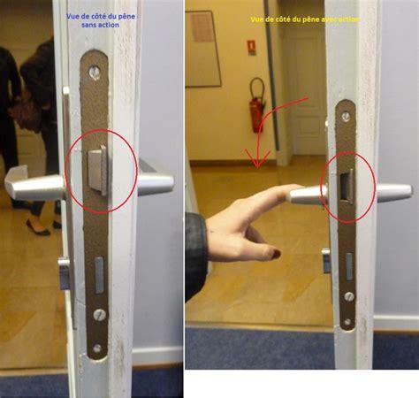 une poignee de porte p 234 ne le secret de la poign 233 e