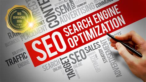 Seo Certification by Best Seo Courses And Certifications In 2019 Free