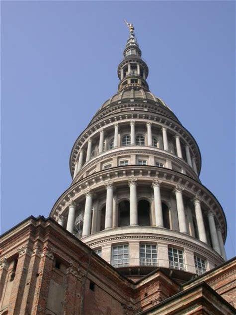 cupola di san gaudenzio novara la basilica di san gaudenzio l impressionante