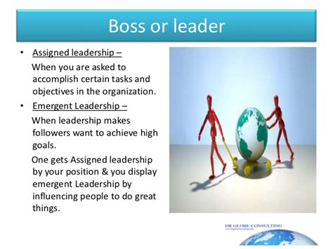 dynamic effective leadership