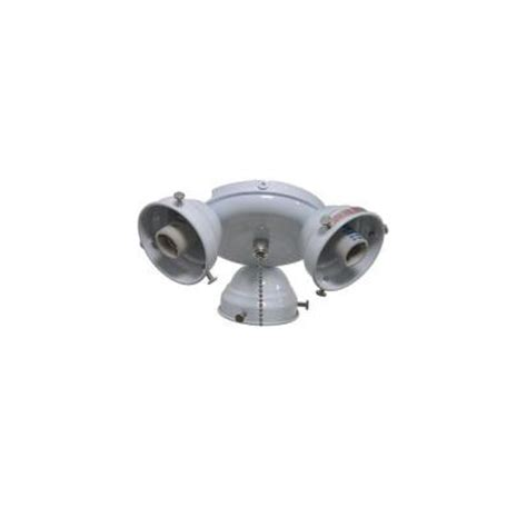 air cool glendale 52 in white ceiling fan replacement